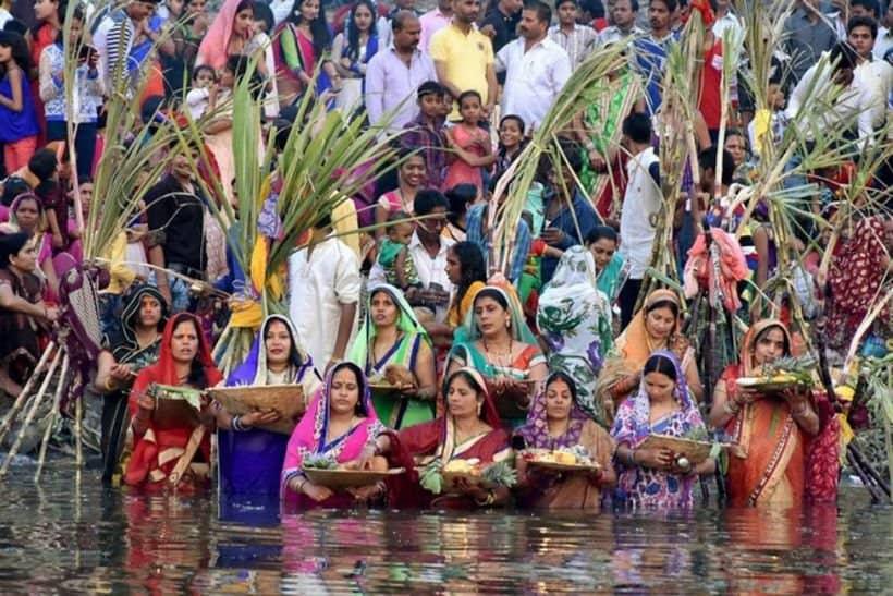 chhath puja vidhi