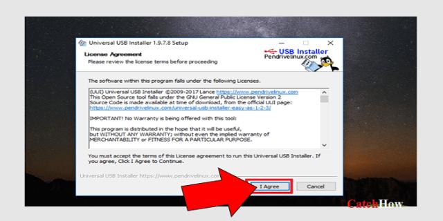 आईएसओ फाइल (ISO File) से पेनड्राइव बूटेबल कैसे बनाये ?