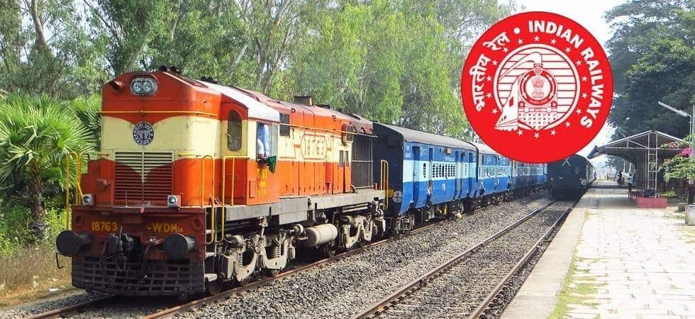 railway groupd