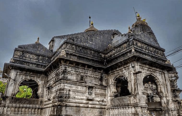 त्र्यंबकेश्वर ज्योतिर्लिंग महाराष्ट्र